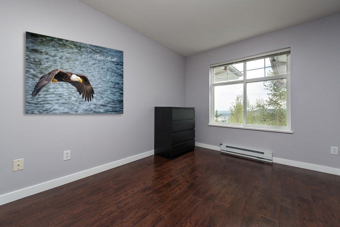 """Photo 10: Photos: 404 1438 PARKWAY Boulevard in Coquitlam: Westwood Plateau Condo for sale in """"MONTREUX"""" : MLS®# R2161413"""