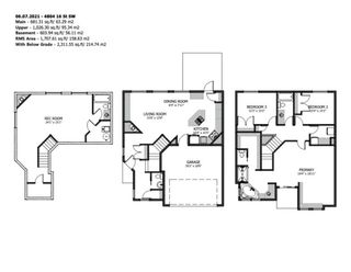 Photo 2: 4804 16 Street SW in Calgary: Altadore Semi Detached for sale : MLS®# A1145659