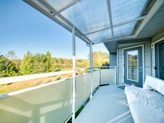 """Photo 17: 401 13680 84 Avenue in Surrey: Bear Creek Green Timbers Condo for sale in """"Trails at BearCreek"""" : MLS®# R2503908"""