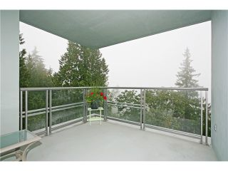 "Photo 8: #601 9188 UNIVERSITY CR in Burnaby: Simon Fraser Univer. Condo for sale in ""ALTAIRE"" (Burnaby North)  : MLS®# V851442"