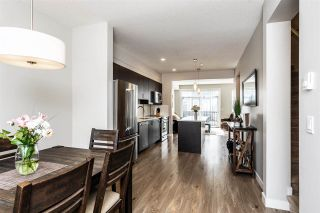 """Photo 5: 60 7169 208A Street in Langley: Willoughby Heights Townhouse for sale in """"Lattice"""" : MLS®# R2573535"""