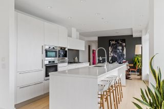 "Photo 10: 1101 1661 ONTARIO Street in Vancouver: False Creek Condo for sale in ""SAILS"" (Vancouver West)  : MLS®# R2559779"