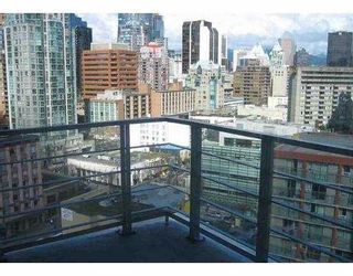 "Photo 2: 1806 1255 SEYMOUR Street in Vancouver: Downtown VW Condo for sale in ""ELAN"" (Vancouver West)  : MLS®# V693622"