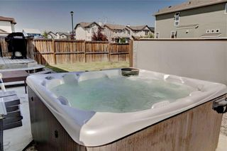 Photo 45: 2136 LUXSTONE Boulevard SW: Airdrie Detached for sale : MLS®# C4282624