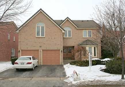 Main Photo: 33 John Button Blvd in MARKHAM: House (2-Storey) for sale (N11: LOCUST HIL)  : MLS®# N1078128
