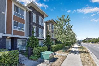 """Photo 29: 15 20857 77A Avenue in Langley: Willoughby Heights Townhouse for sale in """"WEXLEY"""" : MLS®# R2603738"""
