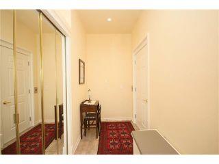 Photo 3: 147 CRAWFORD Drive: Cochrane Condo for sale : MLS®# C4028154
