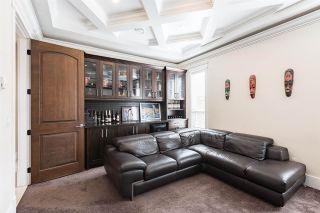 Photo 20: 3611 ROSAMOND Avenue in Richmond: Seafair House for sale : MLS®# R2591121