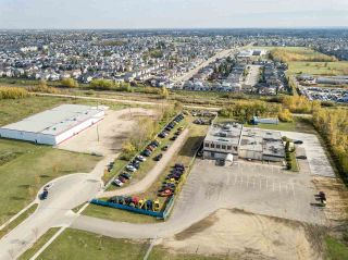 Photo 8: 14535 142 Street in Edmonton: Zone 40 Land Commercial for sale : MLS®# E4194362