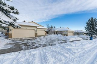 Photo 31: 113 Shawnee Rise SW in Calgary: Shawnee Slopes Semi Detached for sale : MLS®# A1068673