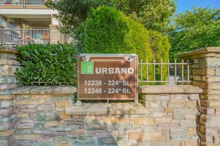 "Photo 2: 222 12238 224TH Street in Maple Ridge: East Central Condo for sale in ""URBANO"" : MLS®# R2604893"