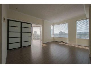 Photo 4: 503 220 ELEVENTH Street in New Westminster: Uptown NW Condo for sale : MLS®# V1086740