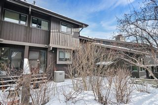 Photo 38: 35 700 Ranch Estates Place NW in Calgary: Ranchlands Semi Detached for sale : MLS®# A1070495