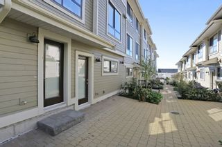 """Photo 20: 7 1338 FOSTER Street: White Rock Townhouse for sale in """"EARLS COURT"""" (South Surrey White Rock)  : MLS®# R2051150"""