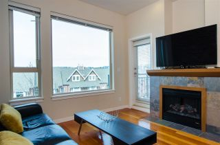 """Photo 9: 311 250 SALTER Street in New Westminster: Queensborough Condo for sale in """"PADDLERS LANDING"""" : MLS®# R2445205"""