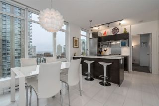 "Photo 4: 1003 1252 HORNBY Street in Vancouver: Downtown VW Condo for sale in ""PURE"" (Vancouver West)  : MLS®# R2327511"