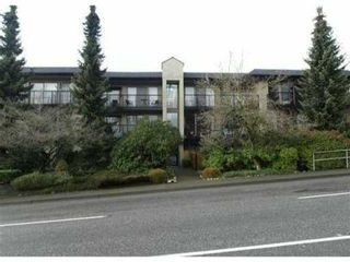 """Photo 2: 303 2545 LONSDALE Avenue in North Vancouver: Upper Lonsdale Condo for sale in """"LEXINGTON"""" : MLS®# V943692"""