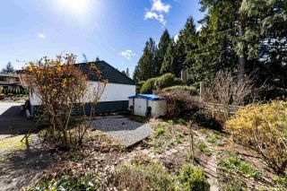 Photo 4: 1428 PAISLEY Road in North Vancouver: Capilano NV House for sale : MLS®# R2555008