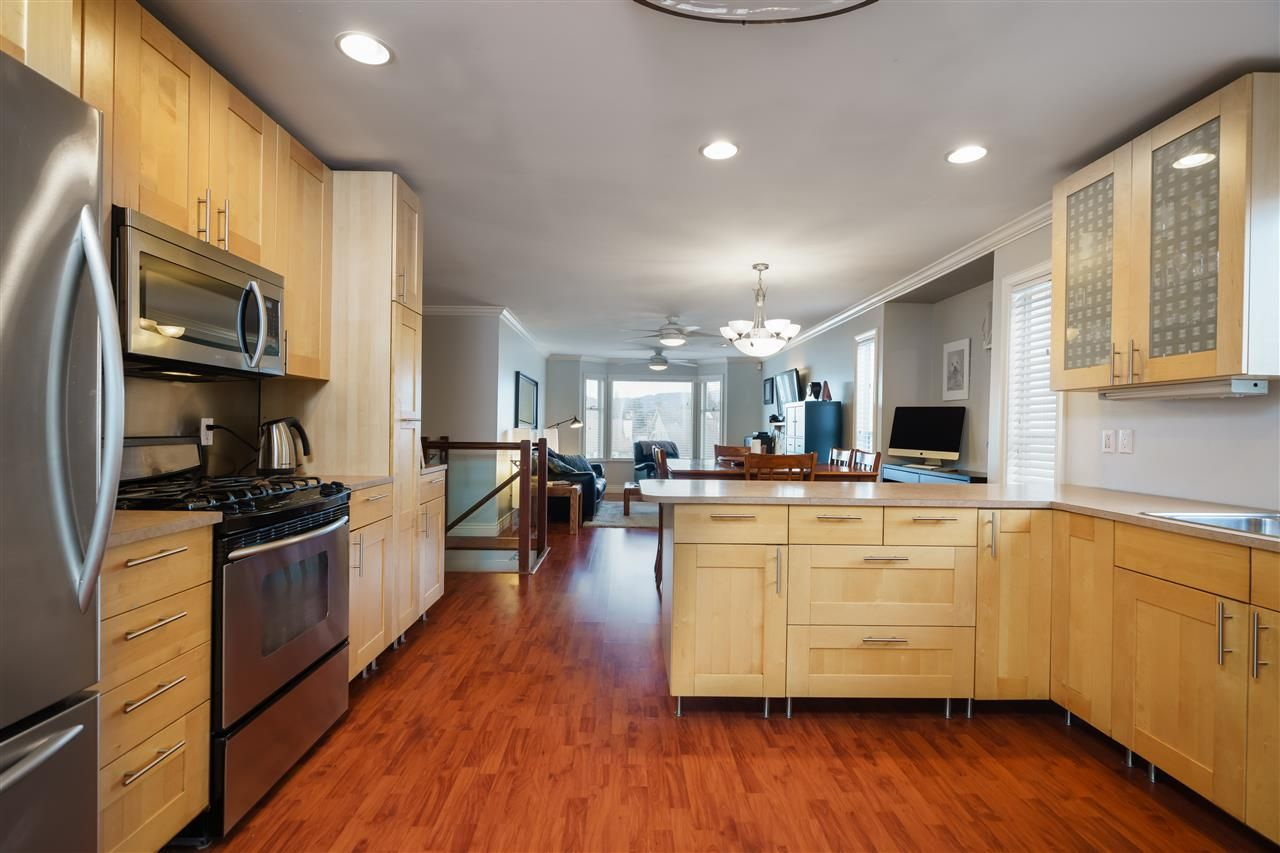 Photo 15: Photos: 23122 PEACH TREE COURT in Maple Ridge: East Central House for sale : MLS®# R2539297