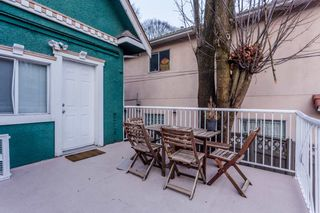 Photo 12: 524 E 12TH Avenue in Vancouver: Mount Pleasant VE House for sale (Vancouver East)  : MLS®# R2235406