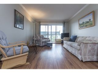 """Photo 4: 202 2425 CHURCH Street in Abbotsford: Abbotsford West Condo for sale in """"PARKVIEW PLACE"""" : MLS®# R2171357"""