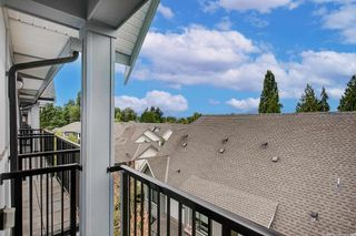 """Photo 32: 7 5132 CANADA Way in Burnaby: Burnaby Lake Townhouse for sale in """"SAVLIE ROW"""" (Burnaby South)  : MLS®# R2596994"""