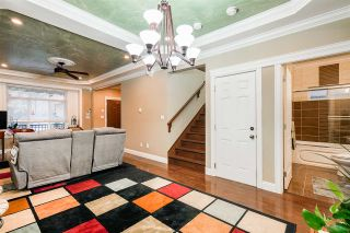 """Photo 8: 205 PHILLIPS Street in New Westminster: Queensborough House for sale in """"Queensborough"""" : MLS®# R2520483"""