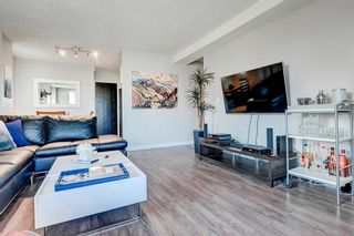 Photo 12: 701 1107 15 Avenue SW in Calgary: Beltline Apartment for sale : MLS®# A1110302