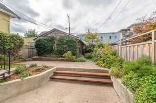 Photo 19: 3116 W 3RD AVENUE in Vancouver: Kitsilano House for sale (Vancouver West)  : MLS®# R2398955