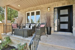 Photo 2: 848 Goodwin Road in Mississauga: Freehold for sale : MLS®# W3213154