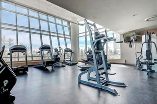 Photo 22: 1805 99 SPRUCE Place SW in Calgary: Spruce Cliff Apartment for sale : MLS®# C4245616