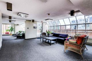 """Photo 7: 109 950 DRAKE Street in Vancouver: Downtown VW Condo for sale in """"ANCHOR POINT"""" (Vancouver West)  : MLS®# R2401708"""