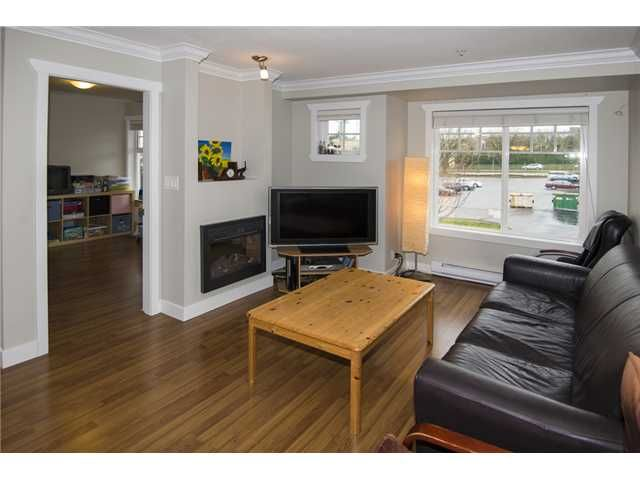 Photo 3: Photos: # 404 4025 NORFOLK ST in Burnaby: Central BN Condo for sale (Burnaby North)