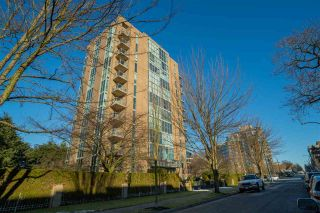 """Photo 19: 1101 1633 W 10TH Avenue in Vancouver: Fairview VW Condo for sale in """"HENNESSY HOUSE"""" (Vancouver West)  : MLS®# R2132652"""