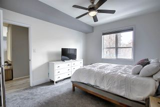 Photo 17: 413 10033 110 Street in Edmonton: Zone 12 Condo for sale : MLS®# E4223211