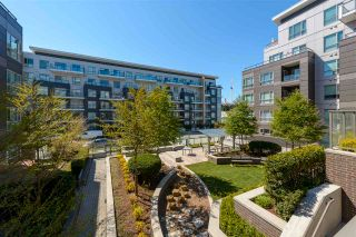 """Photo 24: 306 7008 RIVER Parkway in Richmond: Brighouse Condo for sale in """"RIVA 3"""" : MLS®# R2568429"""
