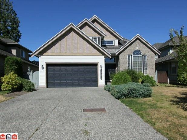 Main Photo: 15879 110TH Avenue in Surrey: Fraser Heights House for sale (North Surrey)  : MLS®# F1222906