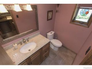 Photo 14: 42 SILVERFOX Place in ESTPAUL: Birdshill Area Residential for sale (North East Winnipeg)  : MLS®# 1517896