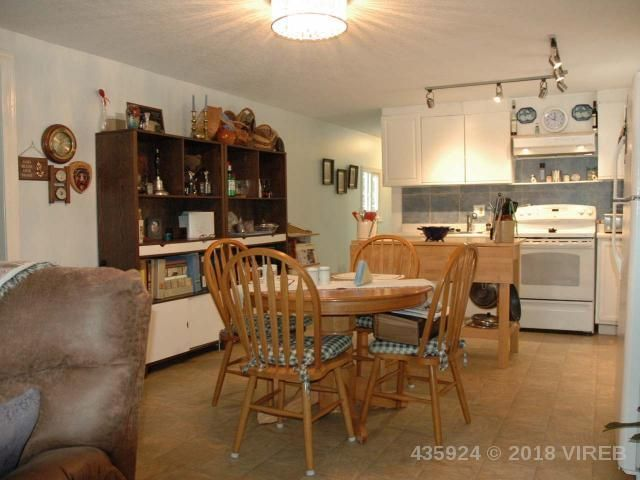 Photo 5: Photos: 10 3704 MELROSE ROAD in WHISKEY CREEK: Z5 Errington/Coombs/Hilliers Manufactured/Mobile for sale (Zone 5 - Parksville/Qualicum)  : MLS®# 435924