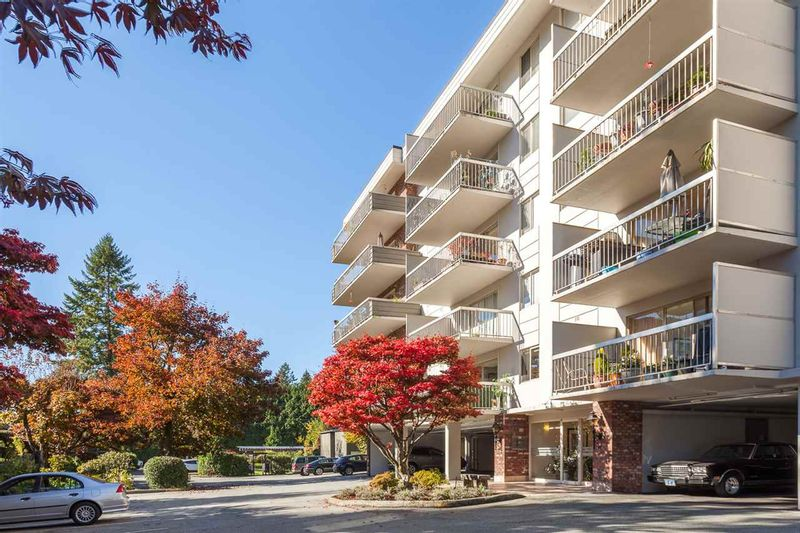 FEATURED LISTING: 1237 - 235 KEITH Road West Vancouver