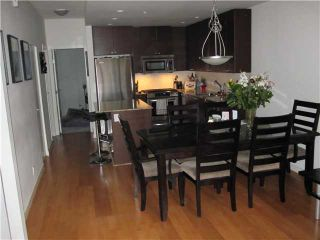 """Photo 3: 10 130 BREW Street in Port Moody: Port Moody Centre Townhouse for sale in """"SUTTER BROOK-CITY HOMES"""" : MLS®# V927252"""