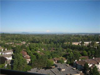 """Photo 2: 1502 1190 PIPELINE Road in Coquitlam: North Coquitlam Condo for sale in """"THE MACKENZIE"""" : MLS®# V852934"""