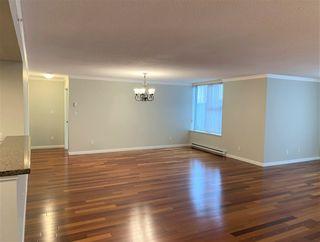 """Photo 5: 1504 288 UNGLESS Way in Port Moody: North Shore Pt Moody Condo for sale in """"CRESCENDO"""" : MLS®# R2519184"""