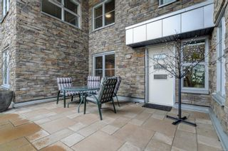 Photo 18: 103 2745 Veterans Memorial Pkwy in : La Mill Hill Row/Townhouse for sale (Langford)  : MLS®# 866685