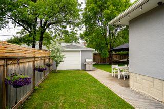 Photo 20: 131 Bank Avenue in Winnipeg: St Vital House for sale (2D)  : MLS®# 202114506