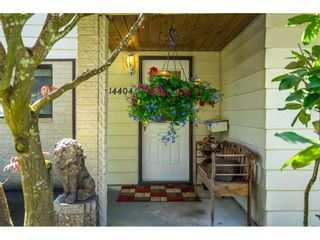 Photo 5: 14404 18 Avenue in Surrey: Sunnyside Park Surrey House for sale (South Surrey White Rock)  : MLS®# R2569861