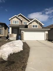 Main Photo: 225 Tallgrass Crescent in Winnipeg: Single Family Detached for sale : MLS®# 1904063