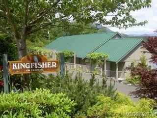 Photo 2: 4 624 Campbell St in : PA Tofino Condo for sale (Port Alberni)  : MLS®# 869770
