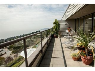 Photo 5: 45 2236 FOLKESTONE Way in West Vancouver: Panorama Village Home for sale ()  : MLS®# V1081969