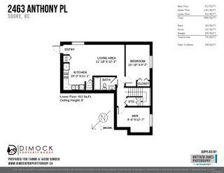 Photo 59: 2463 Anthony Pl in Sooke: Sk Sunriver House for sale : MLS®# 885514